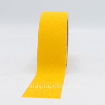 antislip tape geel 50 mm.
